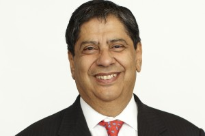 Sarosh Zaiwalla aka 'the sanctions solicitor