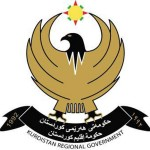 Iraq Kurdistan Regional Government logo