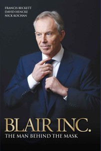 Blair Inc. book cover