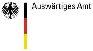 German Foreign Office logo