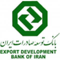 CI upgrades Export Development Bank of Iran