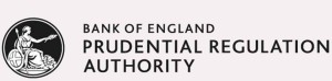Bank of England Prudential Regulation Authority