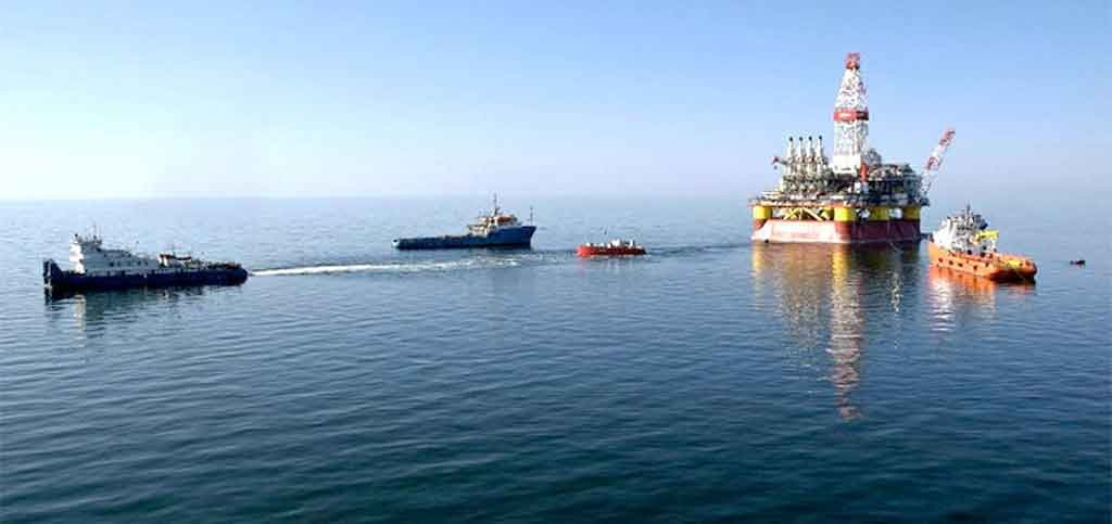 Azerbaijan's Caspian Sea gas reserves are poised for a multibillion dollar development. Photo: EBRD