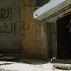 Syria's rebellious women say it on film