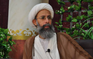 Sheikh Nimr Baqir al-Nimr, Photo: Freenimr.org