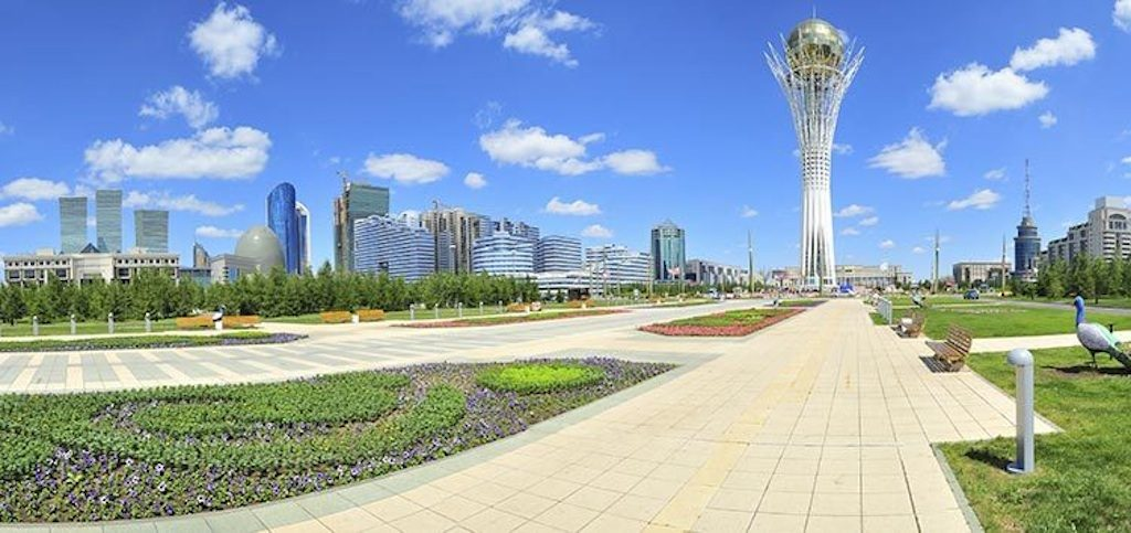 Kazakhstan wants to develop and promote green finance. Photo: EBRD