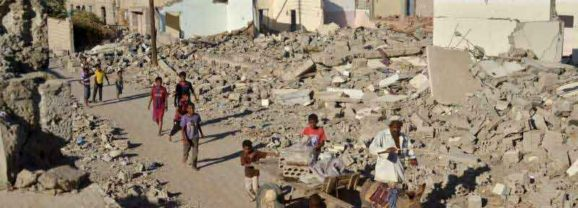 London conference aims to counter apathy to war on Yemen