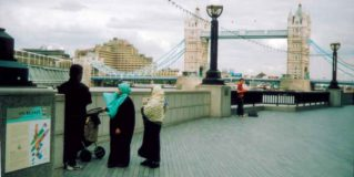 Muslim marriage and family law in England and Wales