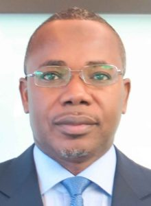 IFSB's new Secretary General Dr Bello Lawal Danbatta