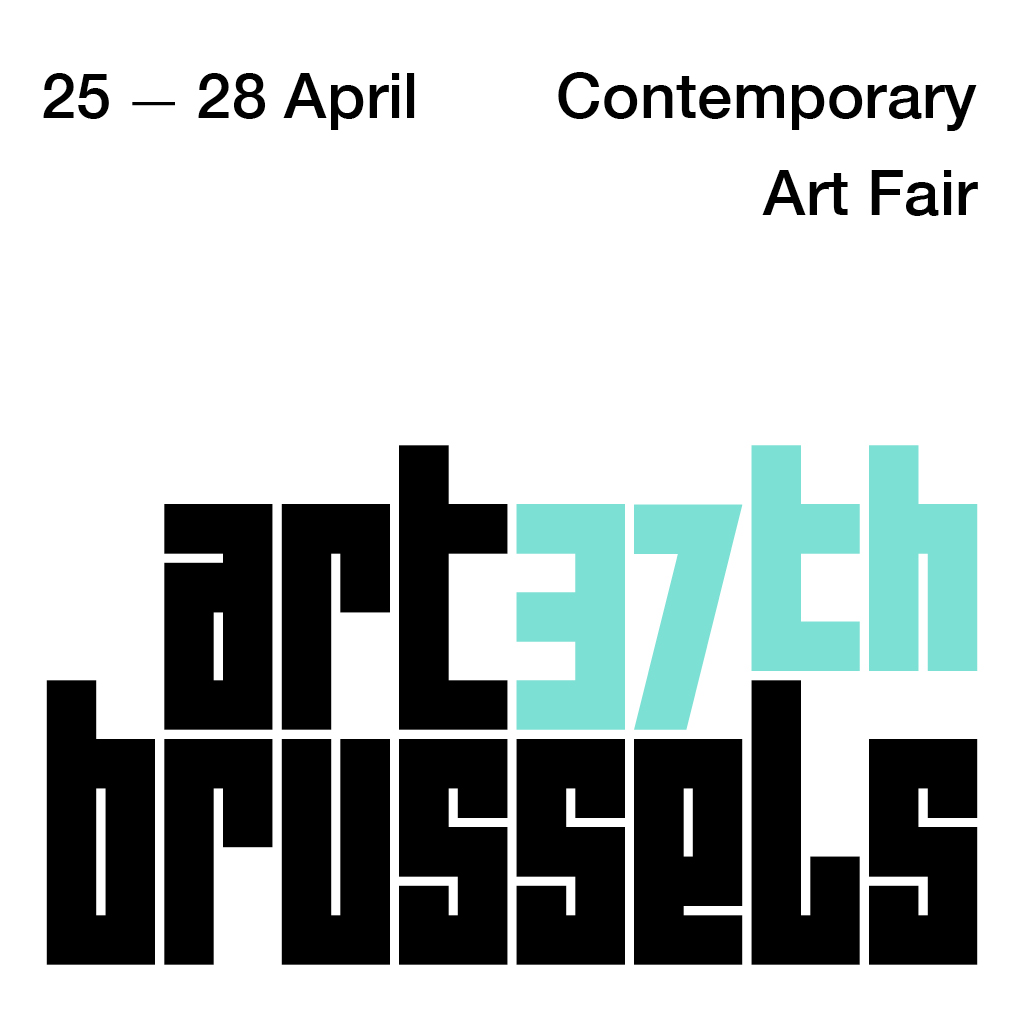 Art Brussels, Europe's pre-eminent contemporary art fair