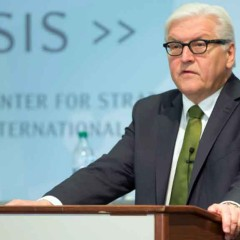 Need for global action on right to privacy: Steinmeier