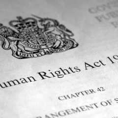 Fear and loathing of Human Rights Act. Are only the media to blame?