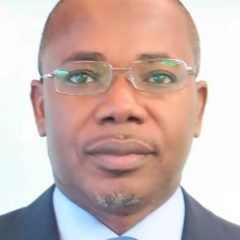 Bello Lawal Danbatta named new IFSB head